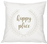 Cathy's Concepts Happy Place Pillow