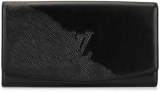 Louis Vuitton Pre-Owned Opera Aegean clutch hand bag