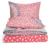 Jessica Simpson Three-Piece Medallion Comforter Set