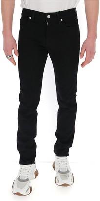 Versace Straight-Leg Jeans