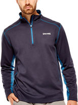Spalding Intensity Fleece Quarter-Zip Pullover