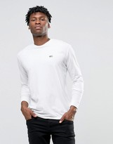Obey Quickstrike Long Sleeve T-shirt With Small Logo