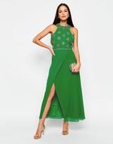 Virgos Lounge Tallulah Maxi Dress