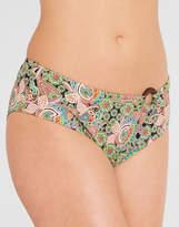 Freya Swim Woodstock Low Rise 50's Bikini Brief