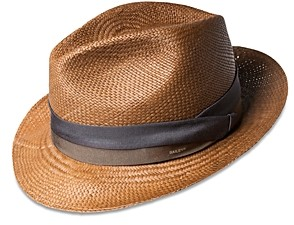 Bailey Of Hollywood Cuban Panama Straw Hat