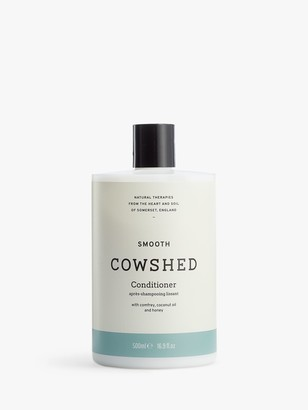 Cowshed Smooth Conditioner, 500ml
