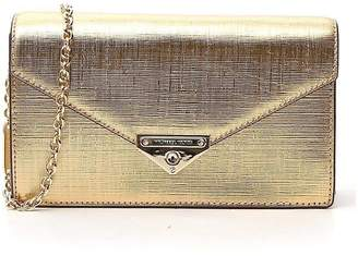 MICHAEL Michael Kors Grace Clutch Bag
