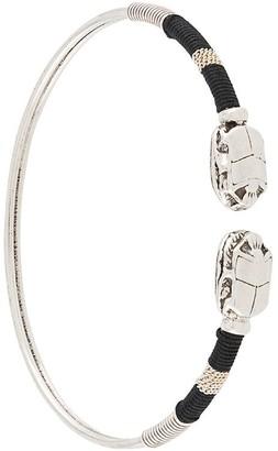 Gas Bijoux Scaramouche cuff bracelet