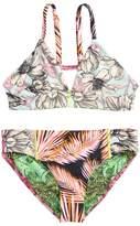 Maaji Timia Landscape Reversible Two-Piece Swimsuit