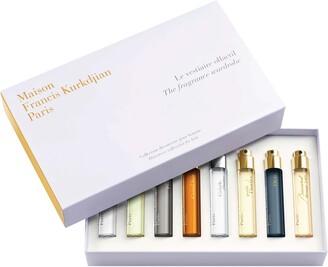 MAISON FRANCIS KURKDJIAN PARIS For Him Fragrance Wardrobe