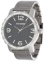 Steve Madden Men's Alloy 50mm Watch