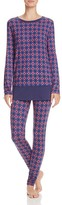 Josie Mingle Pajama Set