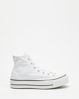 Converse Chuck Taylor All Star Lift Hi - Women's
