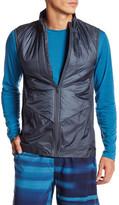 Brooks Sleeveless Thermal Vest
