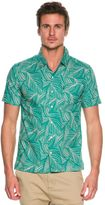 HUF Tropics Ss Shirt