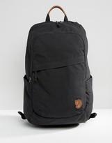 Fjallraven Raven 20l Backpack In Black