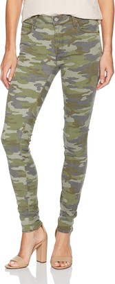 Parker Smith Women's Ava Skinny Camo