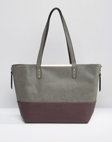 Oasis Rosie Reversible Shopper