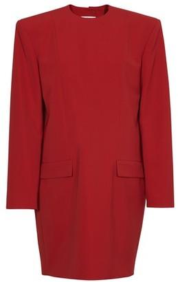 Balenciaga Campaign dress