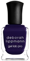 Deborah Lippmann Gel Lab Pro Nail Color - After Midnight