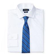 Polo Ralph Lauren Slim Stretch Twill Dress Shirt