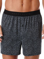 Perry Ellis Luxe Paisley Boxer Short