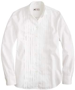 J.Crew Thomas Mason® for tuxedo shirt