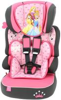 Disney Princess Beline SP Group 123 Car Seat