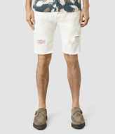Allsaints Rotary Switch Short