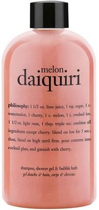 philosophy Melon Daiquiri Shampoo Bath And Shower
