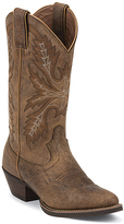 Justin Boots Women's Stampede SVL2001 12-Inch