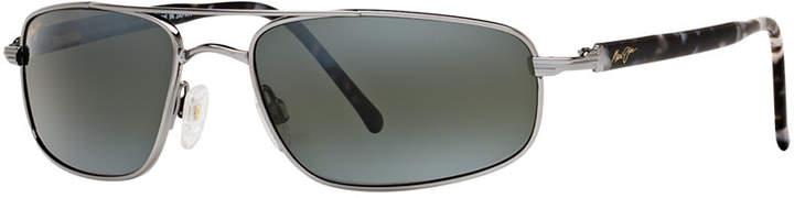 Maui Jim Kahuna Sunglasses, 162