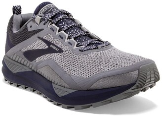 Brooks Cascadia 14 Trail Running Sneaker - Wide Width Available