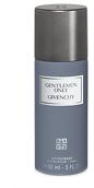 Givenchy Gentlemen Only Deodorant Spray 150ml