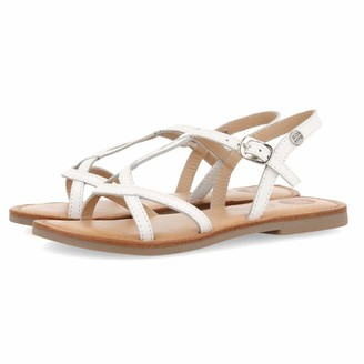 GIOSEPPO Girls Bally Open Toe Sandals
