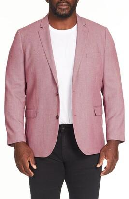 Johnny Bigg Chase Textured Sport Coat