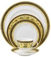 Wedgwood India Teacup Saucer