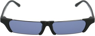 Marcelo Burlon County of Milan X Linda Farrow Sunglasses