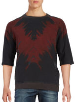 Carlos Campos Bleached Sweatshirt