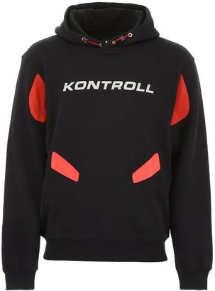 Kappa Kontroll Logo Hoodie