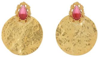 Christie Nicolaides Lopez Earrings