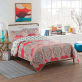 Vue VueTM Dreamcatcher Reversible Cotton Quilt Set