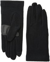Echo Women's Touch Basic Wool Blend Glove