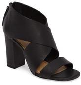 Splendid Women's Danett Cross Strap Sandal