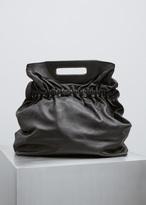 Rachel Comey black leather state bag