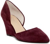 Franco Sarto Fenway Wedge Pump - Wide Width Available