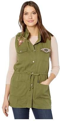 Ariat Patsy Vest (Pacific Pines) Women's Vest