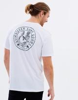 Quiksilver Mens Never Last T Shirt