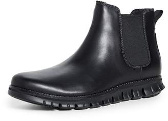 Cole Haan Zerogrand Chelsea Waterproof Boots