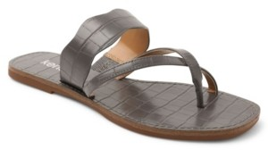 Kensie Women's Novah Sandal Women's Shoes